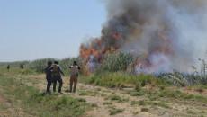 ISIS Attacks escalating south of Kirkuk