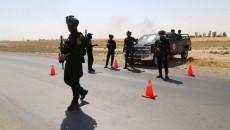 """مقتل قائد """"مؤثر"""" لداعش وهجمات مسلحة في طوزخرماتو وخانقين"""