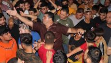 تجميد مدير محطة كهرباء الناحية..<BR> تظاهرة ليلية في التون كوبري احتجاجا على تردي الكهرباء