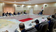 MUSUL- Irak Başbakanı savaşın yıktığı bölgelerin yapılandırılmasını hızlandırdı