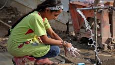 UNICEF: Iraklı çocukların büyük çoğunluğu sudan mahrum