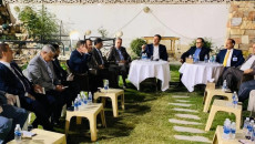 New Sunni coalition formed, demanding three ministries in the new Iraqi government