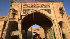 Mosulis await reconstruction of Nabi Yunus Mosque