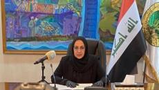 متهمة بمخالفات قيمتها 41 مليار دينار.. حكم قضائي على وزيرة التربية السابقة سهى العلي