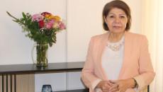 السليمانية: نرمين عثمان: نجاح المرأة نجاح لي