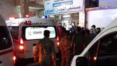 تفاصيل تسمم 65 شخصا بينهم نساء واطفال في الموصل