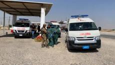 بعد عودة 330 لاجئاً من تركيا ومئات النازحين.. <br> تلعفر..جهود للسيطرة على كورونا وفحص الوافدين