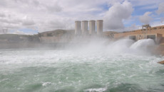 Mosul Dam water release to be increased to meet electricity demand
