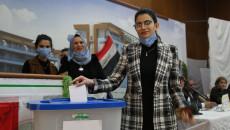 اجراء انتخابات روساء فروع نقابة الفنانين في نينوى وكركوك
