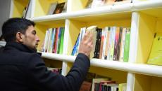 تلعفر تطوي صفحات الماضي وتفتح أول مكتبة ثقافية بعد داعش