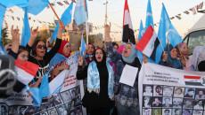 """""""المجتمع والحكومات المتعاقبة لم تنصفنا""""..<br> المرأة التركمانية تشتكي التهميش في التمثيل الحكومي"""