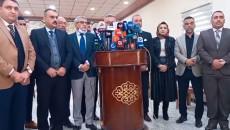 ITC ve Arap Konseyi'den ortak karar: Müdürü reddediyoruz. Türkmen veya Arap atansın