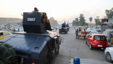 Nineveh Police: ISIS bomb explodes near UN convoy