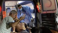 السعودية تدين الحادثة..<BR> مقتل سبعة أشخاص بهجوم مسلح في خانقين