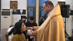 هل تعرف متى دخل الدين المسيحي إلى العراق؟<br>الإجابة عن هذه السؤال وغيرها من المعلومات من خلال هذا الفيديو