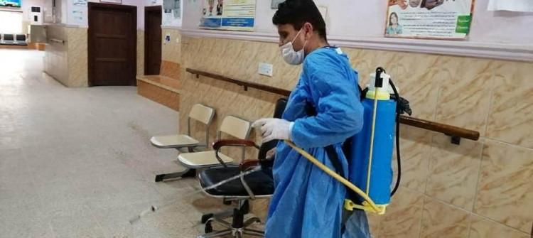 Musul'da dört tıp merkezi yapılacak