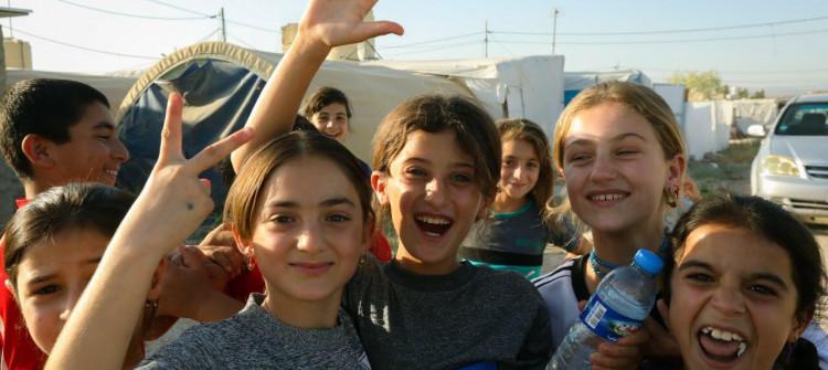 بعد سبع سنوات على تهجيرهم..<br> الايزيديون منقسمون ما بين لاجى ونازح وعائد