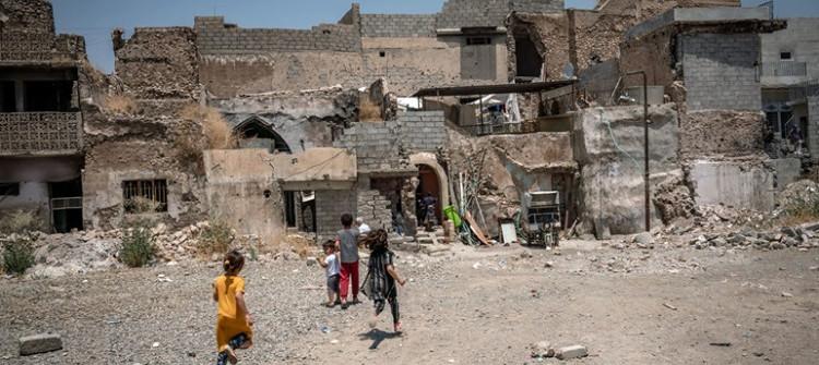 في إحاطة افتراضية لمجلس الامن..<BR> بلاسخارت تدعو الجهات العراقية للتفكير في الحلول بدلا من العقبات