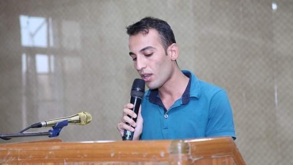 Irak ve Arap şiir dünyasında öne çıkan Ezidi: Kasım Hüseyin