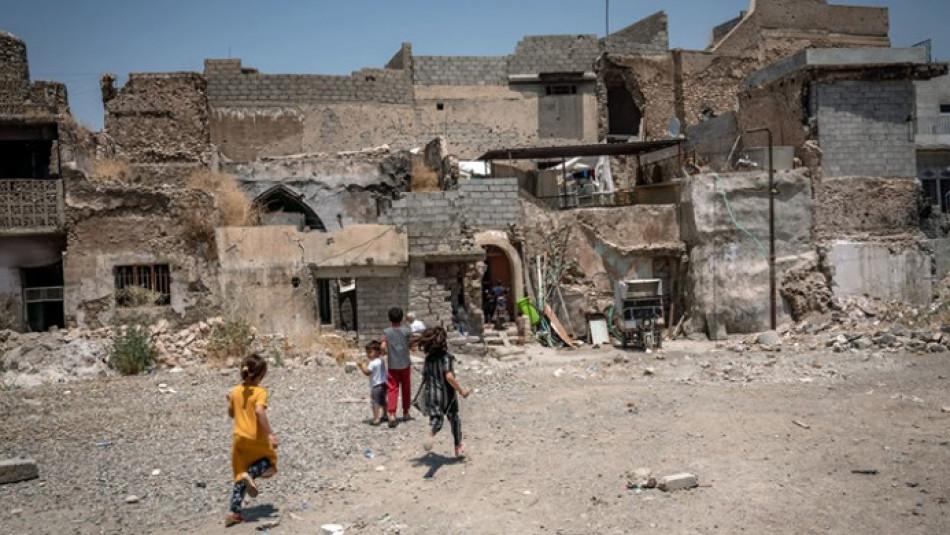 ممثلة الأمين العام في العراق: تقع على عاتق جميع العراقيين مسؤولية إجراء انتخابات ذات مصداقية