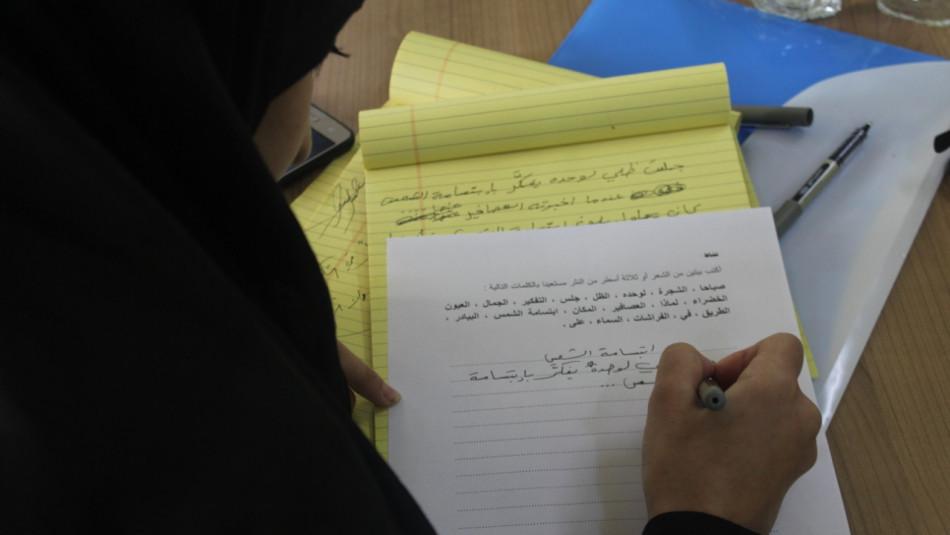 Turkmen women break social shackles in conservative Tal Afar