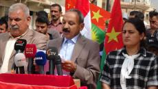Shingal's Self-Admin rejects Baghdad-Erbil agreement<BR>English translation of full statement