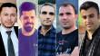 Yargıtay, Kürdistan Bölgesi'ndeki beş gazeteci ve aktiviste altı yıl hapis cezasını onadı