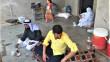 El Kahtaniye halkı: Bu yaz soğuk su içme zevkini yaşıyoruz