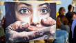 Kerkük'te ilk 3 ayda 130 aile içi şiddet vakası