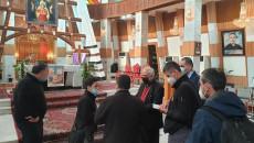 كنيسة سيدة النجاة.. ذكرى لضحايا الصلاة