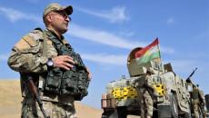 IŞİD Peşmerge'ye saldırdı: 3 şehit, 2 yaralı