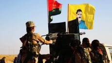 """Musul'da YBŞ üyeleri """"casusluk"""" suçlamasıyla tutuklandı"""
