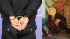 Mahkemeden tecavüzcülere ömür boyu hapis