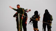 Irak ordusunun Ezidhan Asayişi'ne verdiği süre doldu
