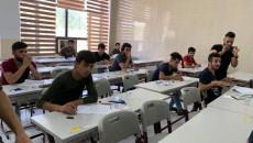 Kürdistan Bölgesi'nde eğitime bir ay ara verildi
