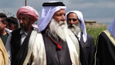 """Yeni """"Ruhani"""" ve """"topluluk"""" liderleri Ezidileri ikiye böldü"""