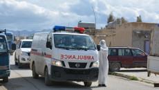 Şengal'de COVID-19 vakaları arttı: Vatandaşlar tedirgin