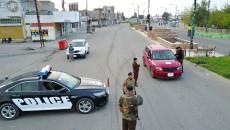 Irak'ta AVM, restoran ve sınırlar kapatılıyor