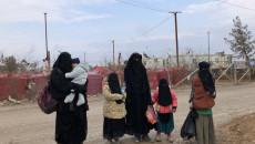 El-Hol kampında 7 bin kişi çıkarıldı: Kamp kapatılacak mı?