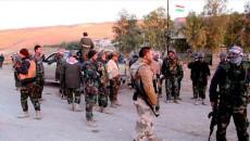 Barzani to solve payment of 2,000 Ezidi Peshmarga fighters