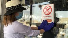 Koronavirüse karşı farkındalık kampanyası