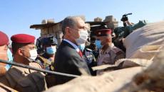 Irak İçişleri Bakanı Kerkük güvenlik birimlerini eleştirdi
