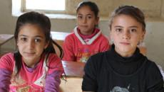 Şengal'de 25 yeni okul açılacak