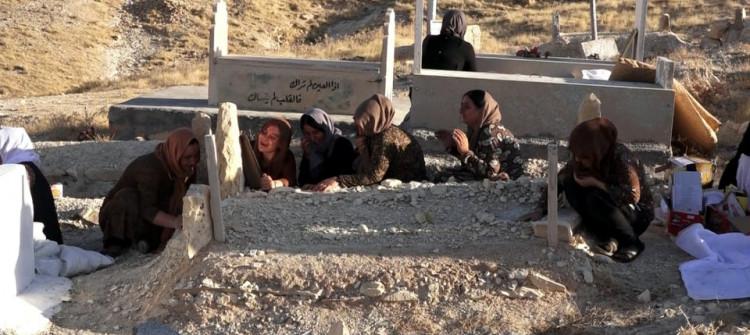 Göçmenler arasında intihar vakalarında artış: Hükümet ve medya suçlanıyor