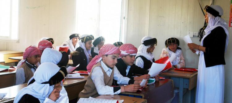 IŞİD mensuplarının çocuklarının kaderi halen belirsiz