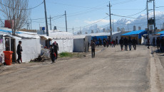 25 camps for 671,000 IDPs in Iraqi Kurdistan region