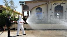 Irak'ta yeni sokağa çıkma yasakları açıklandı