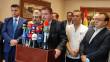 الاتحاد الوطني الكوردستاني: ولا شبر من أراضي الكورد في كركوك محتلة