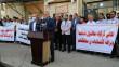 Kerkük'te Arap ve Türkmenler sokağa dökülmekle tehdit etti