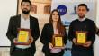 تقرير استقصائي لـ(كركوك ناو)<br> يفوز بالجائزة الأولى في مسابقة أفضل تقرير حول حقوق الانسان